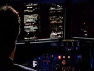 Der erste Film der 9/11 vorhersagte
