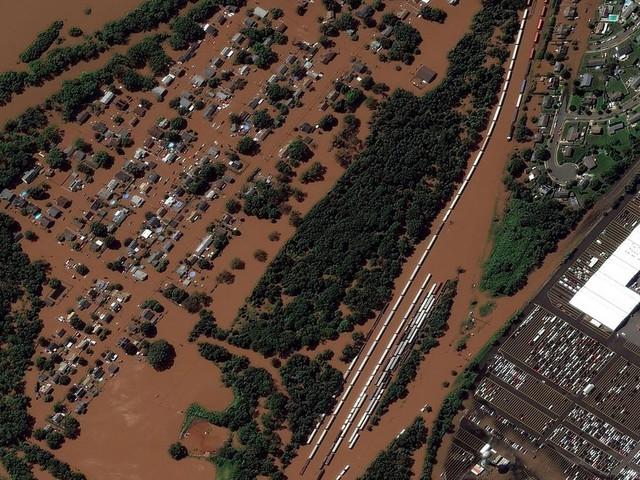 """Hurrikan """"Ida"""": Mehr als 40 Tote durch Überflutungen in New York und Umgebung"""