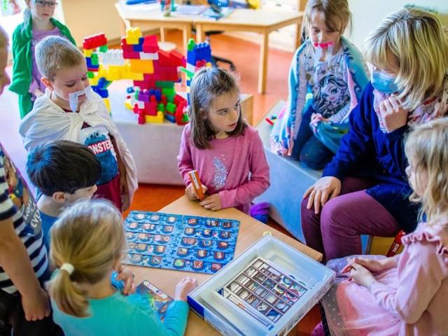 15.000 Anträge auf Sonderurlaub für Eltern: Gewerkschaft will Ausweitung