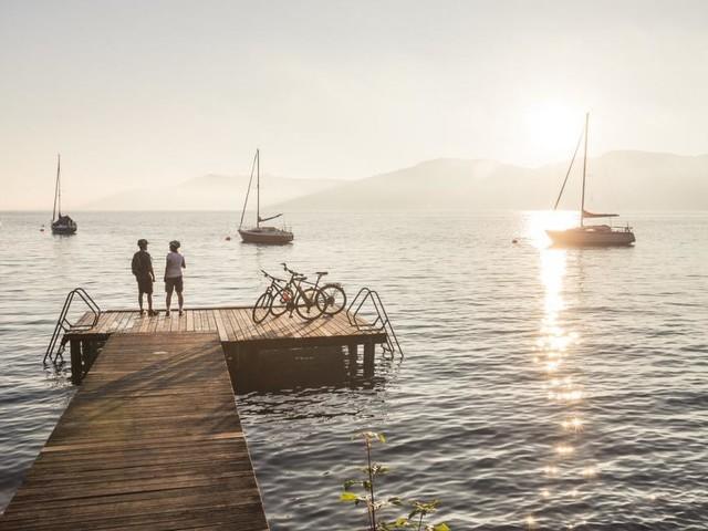 Die schönsten Routen rund ums Wasser, quer durch Österreich