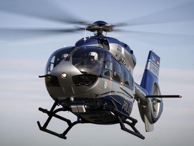 Stuttgart-Bad Cannstatt: Sechsjähriger mit Hubschrauber gesucht
