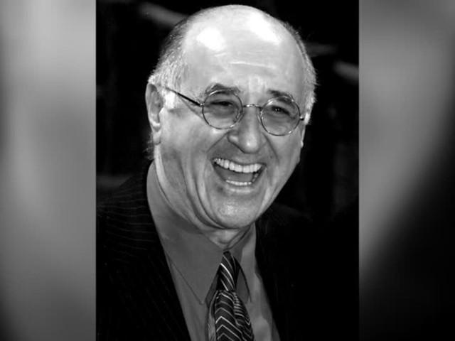 Beliebter Talkmaster: TV-Legende Alfred Biolek stirbt mit 87 Jahren
