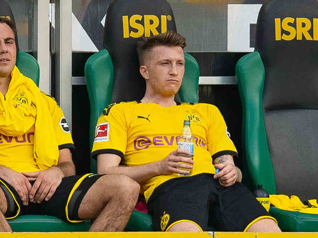 BVB ist auch künftig Meisterschaftskandidat: Borussia Dortmund hat keinen Grund für lange Trauer