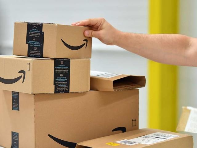 """Angst vor längeren Pausen: Amazon verbietet Mitarbeitern FFP2-Masken - Lauterbach: """"Irgendwann Betriebe schließen"""""""
