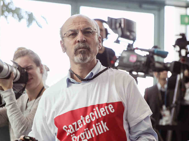 Türkischer Erdogan-Kritiker: Deutschland will Adil Yigit ausweisen
