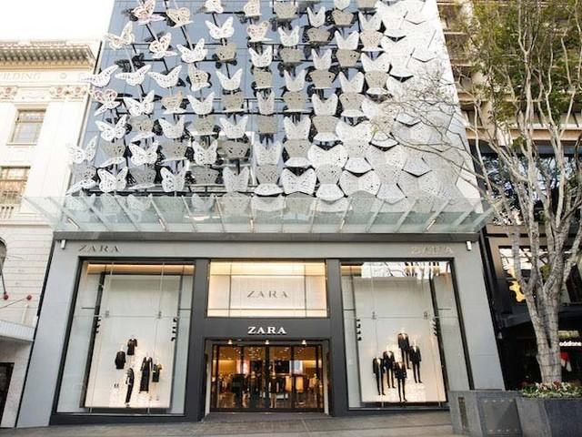 Kräftiges Umsatzplus für Inditex: Zara-Mutter erfüllt in den ersten neun Monaten die Erwartungen