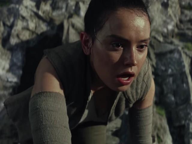 """Tom Hardy in """"Star Wars: The Last Jedi"""": Hier ist die verschollene Szene"""