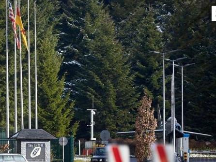 Experte Ischinger warnt Ampel-Parteien vor Abzug der US-Atombomben
