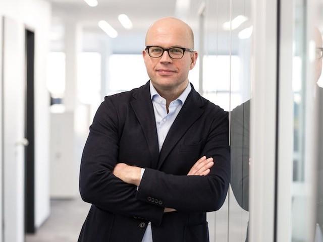 Haglöfs bekommt deutschen CEO