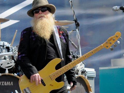 Rockband - Altmeister des Bluesrock: ZZ Top-Bassist Dusty Hill ist tot