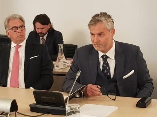 Knalleffekt: Peschorn beruft Ex-BVT-Direktor Gert-Rene Polli ab