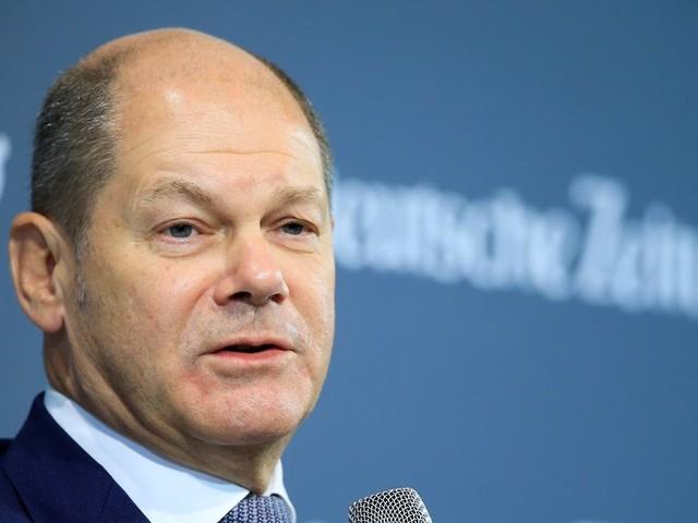 Lockerung der Kündigungsschutzes: Scholz will Top-Bankern an den Kragen