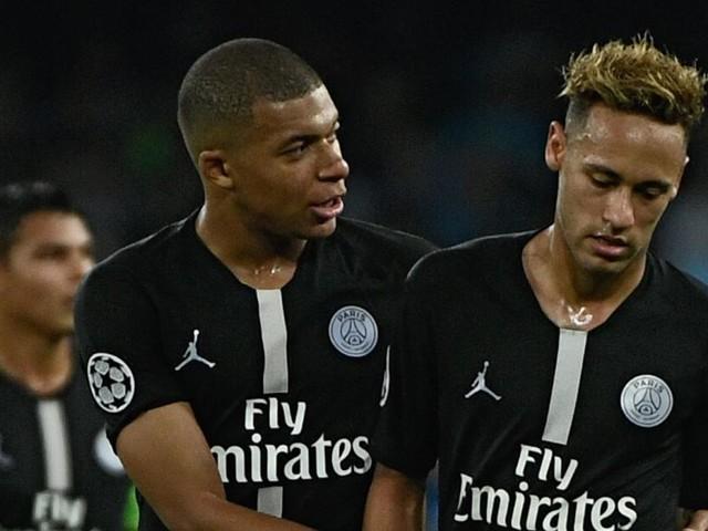 Champions League: Das erste Finale für Paris Saint-Germain