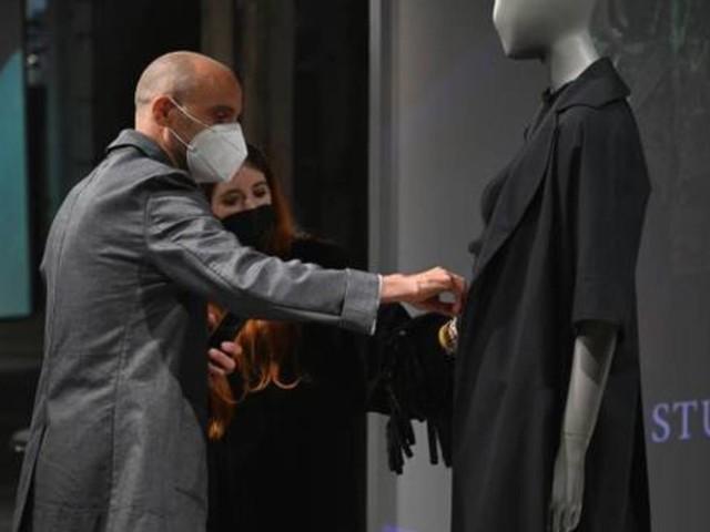 Reise nach Spanien – Der Berliner Salon präsentiert auf der Modewoche in Madrid