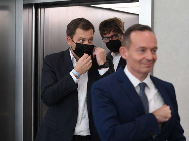 Ampel-Verhandler verkünden schon: Koalition soll viel früher stehen als erwartet - SPD-Personal durchgesickert