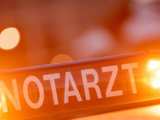 Unfälle: Autofahrerin erfasst Zweijährigen in Bad Laer