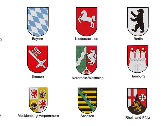Mehrheit der Deutschen nicht imstande, alle 14 Bundesländer aufzuzählen