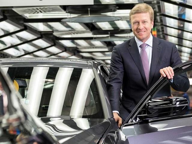 Wie der neue BMW-Chef den Autobauer wieder flott bekommen will