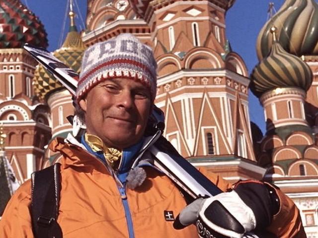 35 Jahre, 75 Länder, 650 Skigebiete: Eine Weltreise auf zwei Brettl'n
