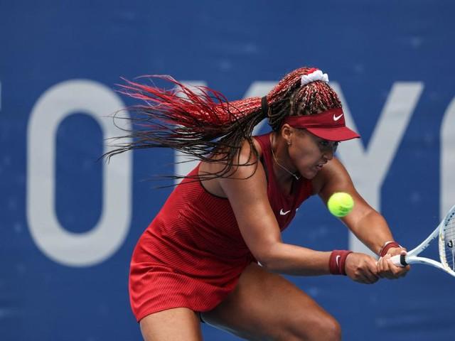 Japans Tennis-Star Osaka bei Olympia überraschend ausgeschieden