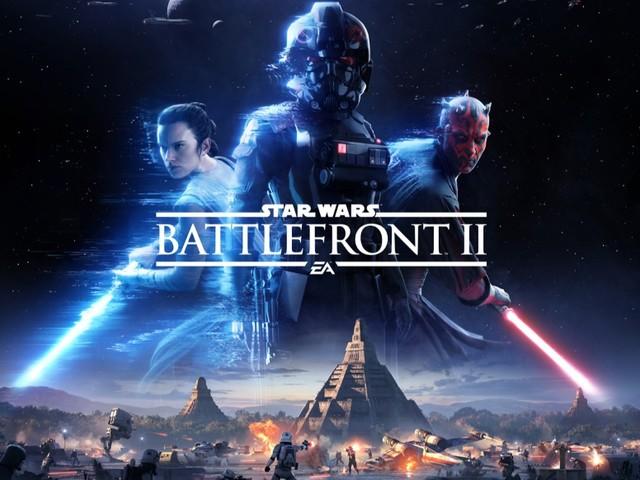 Star Wars Battlefront 2: Einzelspieler-Kampagne aus der Sicht des Imperiums; erste Details zum Mehrspieler-Modus; Termin steht fest
