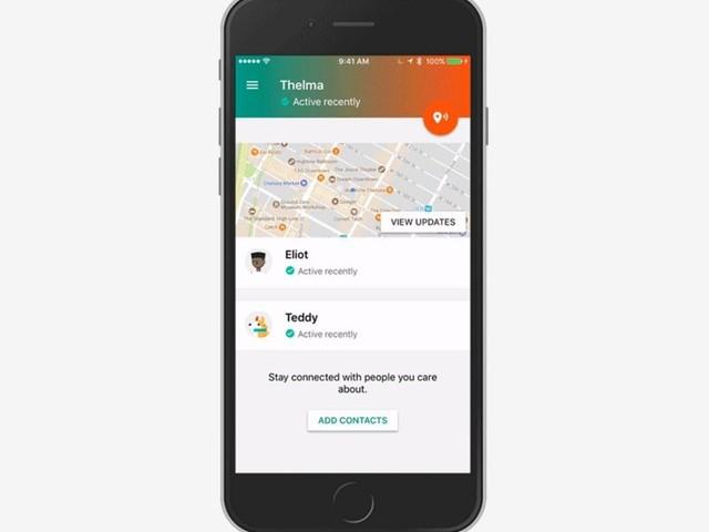 iPhone: Google veröffentlicht App für vertrauenswürdige Kontakte