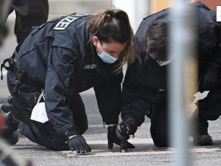 Vier Heimbewohner getötet - Haftbefehl gegen Mitarbeiterin