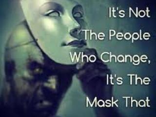 2021 - Das Jahr in dem die Maske fällt