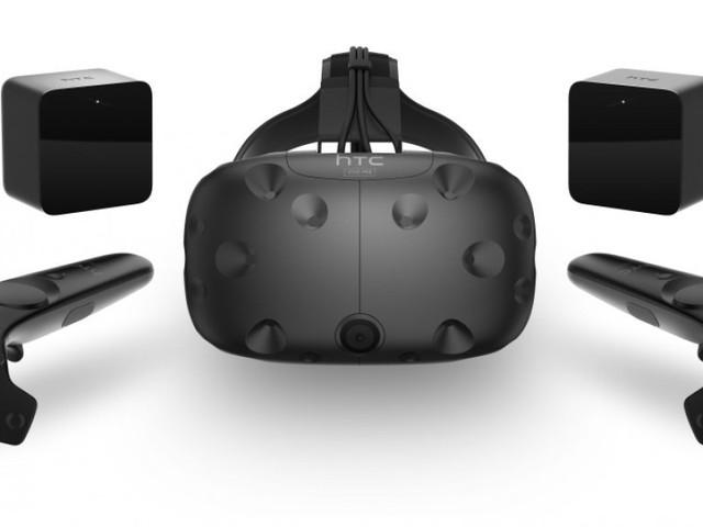 HTC Vive: Neurable arbeitet an Gedanken-Controller für das VR-Headset