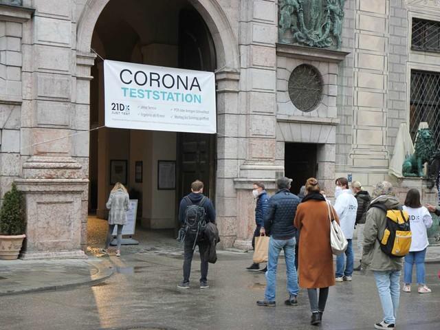 Corona-Verordnung: Testpflicht für Selbstständige und Arbeitnehmer