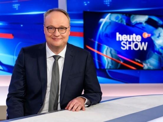 """""""heute-show"""" nochmal sehen: Wiederholung der Nachrichtensatire im TV und online"""