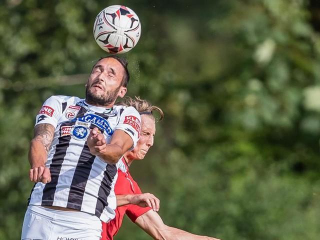 Souveräner Saisonstart im Cup: Sturm besiegt Anif mit 4:1