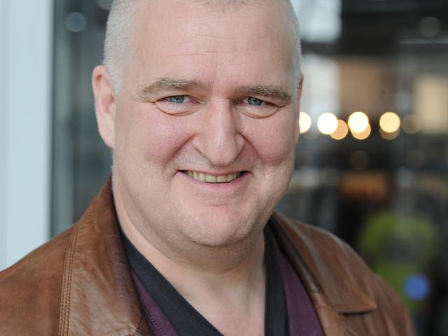Markus Maria Profitlich ist an Parkinson erkrankt
