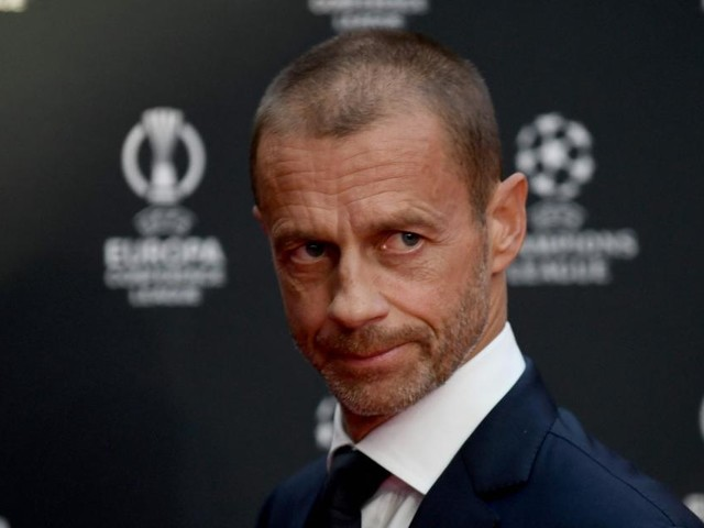 UEFA stoppt vorerst juristische Schritte gegen Super-League-Clubs