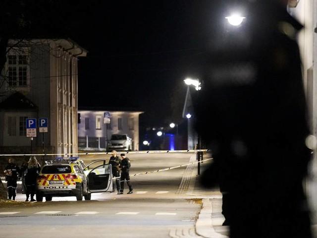 Nach Gewalttat mit fünf Toten: Angreifer in Norwegen möglicherweise radikalisiert