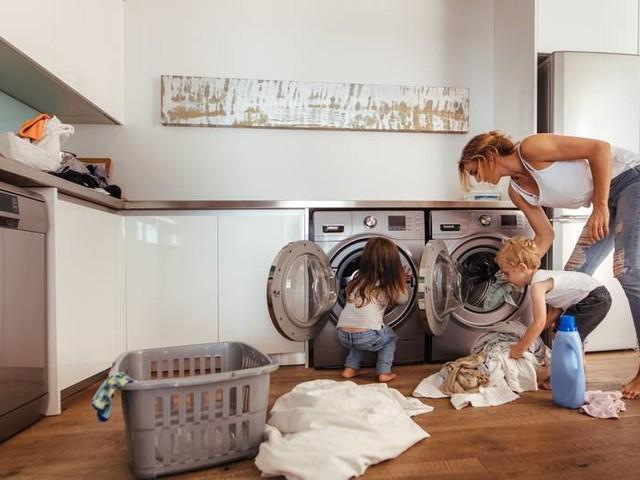 Bakterienschleuder: Gefahr durch resistente Keime in der Waschmaschine