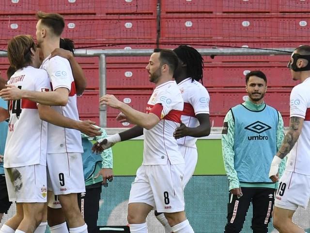 1:0-Sieg gegen Bremen: Stuttgart hofft weiter auf den Europacup