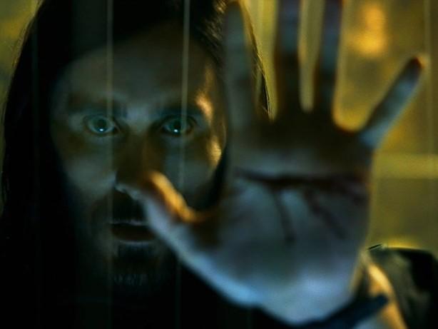 """""""Morbius"""": Jared Leto als blutsaugender Bösewicht im """"Spider-Man""""-Spin-off"""