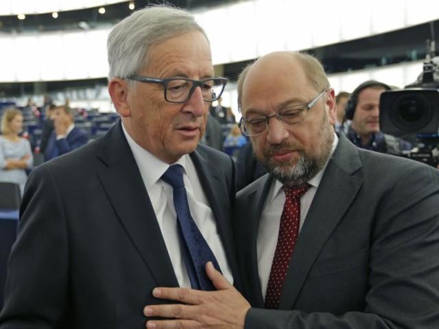 Warum Schulz nie richtig in Berlin angekommen ist