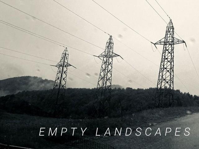 Cold-Wave-Duo Letten 94 debüttiert mit Empty Landscapes