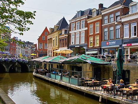 Foodtour durch Leeuwarden