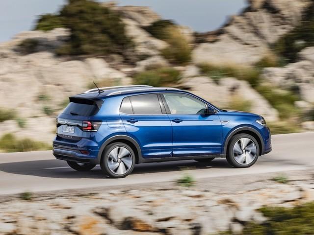 VW ID.2: Volkswagen will mit CUV starten