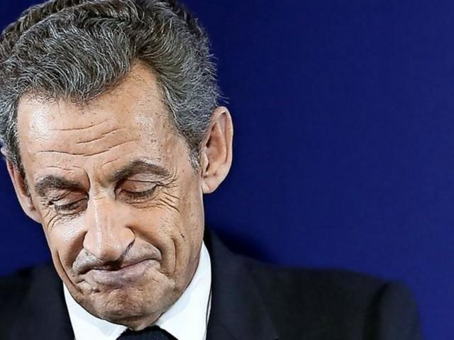 Frankreichs Ex-Staatschef Sarkozy muss das erste Mal vor Gericht