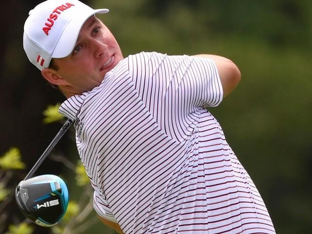 Golf-Ass Sepp Straka bei Olympia weiter im Medaillen-Rennen