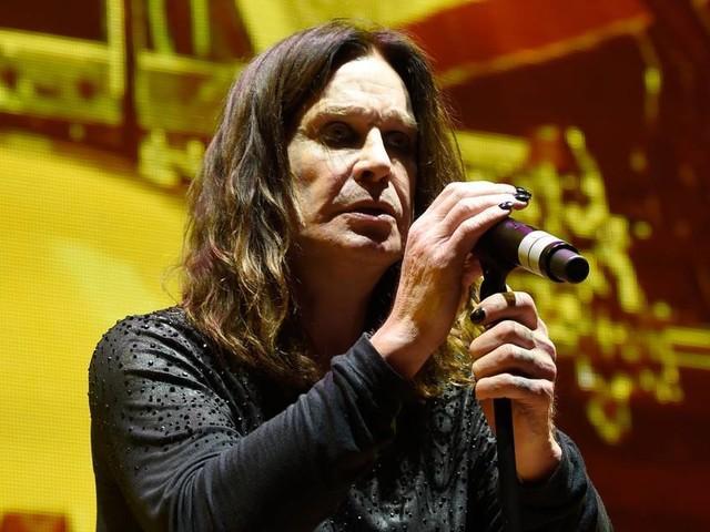 """Ozzy Osbourne: """"Ich hatte noch nie so unglaubliche Qualen"""""""
