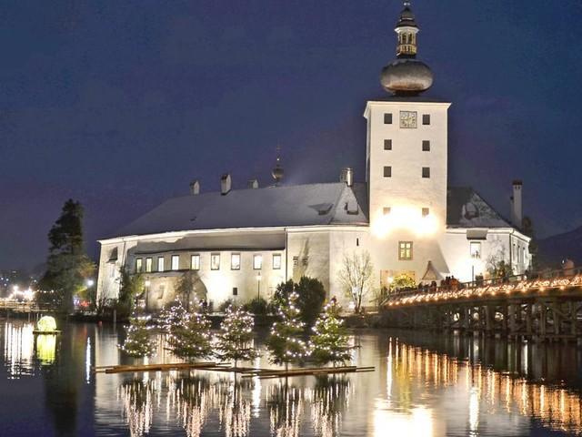Nach zehn Jahren Aus für den Schlösser Advent in Gmunden