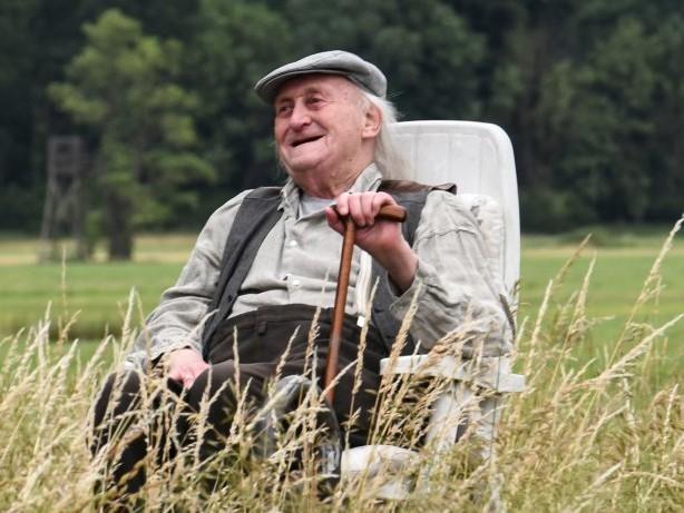 TV und Theater: Hamburger Schauspieler Hans Kahlert gestorben