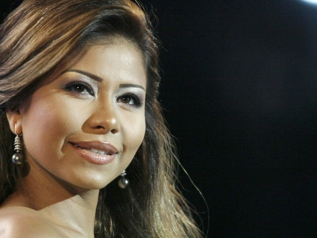 """Ägyptische Sängerin erhält Auftrittsverbot, weil sie den Nil """"beleidigt"""" hat"""