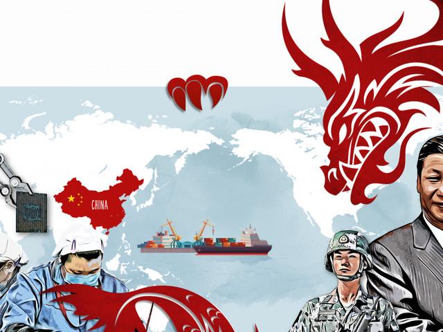 Wann wird China die Welt regieren?