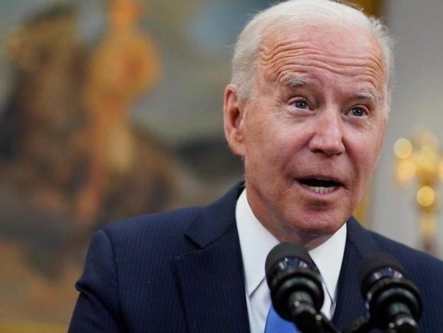 """""""Neue Phase"""" der Beziehungen: Biden kündigt Ende von US-Kampfeinsatz im Irak an"""